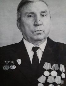 Кузьмин Виктор Дмитриевич