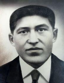 Щетников Федос Павлович