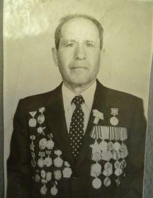 Якубов Рустам Якубович