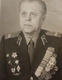 Фокеев Александр Васильевич
