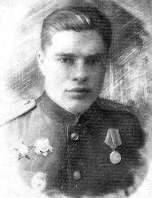 Барышев Иван Петрович