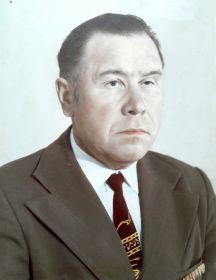 Бурмагин Виктор Васильевич