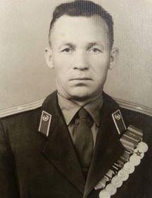 Григорьев Гавриил Федосеевич