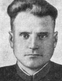 Яневич Николай Иванович