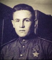 Столяров Виктор Федорович