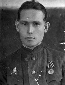 Лазарев Сергей Иванович