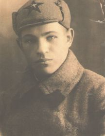 Бушков Георгий Григорьевич