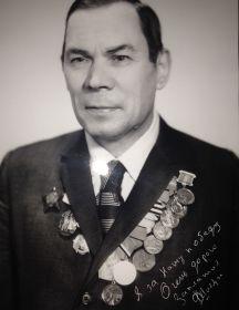 Шалдуга Даниил Иванович