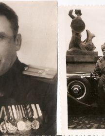 Янченко Петр Маркович