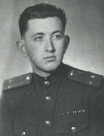 Антонов Лев Николаевич