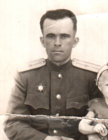 Алефиренко Михаил Фёдорович