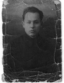 Чугунов Петр Григорьевич