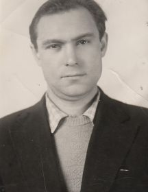 Синельников Сергей Семенович