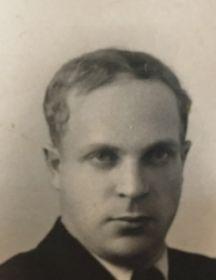 Яманушкин Василий Михайлович