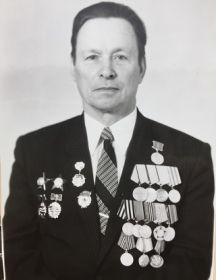 Яковлев Петр Васильевич