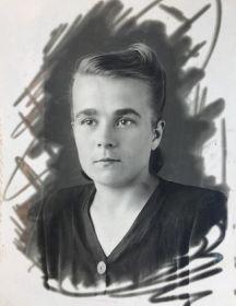 Щепетьева Мария Георгиевна