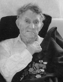 Видманов Владислав Алексеевич