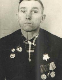 Шелгинских Николай