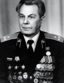 Скурятин Владимир Маркович