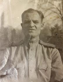 Куликов Михаил Павлович