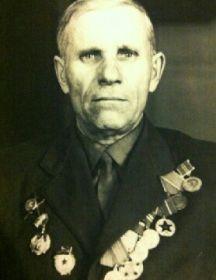 Яценко Дмитрий Романович