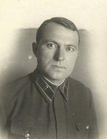Якунин Павел Яковлевич