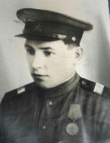Громов Виктор Петрович