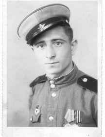 Неверов Петр Андреевич