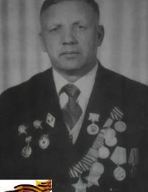 Лаврентьев Иван Иванович ,