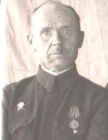 Белов Григорий Астафьевич