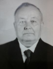 Муравьев Николай Алексеевич