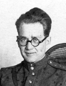 Падве Абрам Борисович