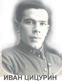 Иван Цицурин