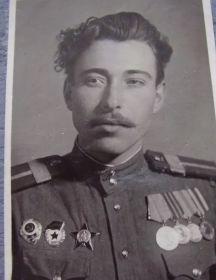 Семёнов Иван Михайлович
