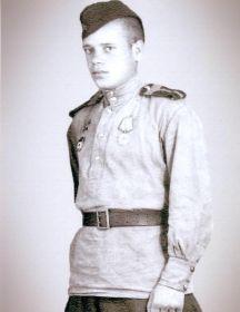 Цыбуля Иван Петрович.