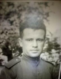 Петухов Борис Григорьевич
