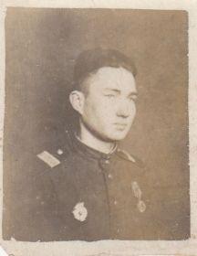 Кукушкин Борис Васильевич