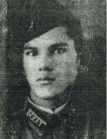 Торбиевский Василий