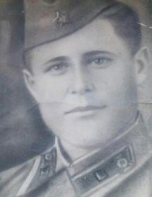 Байдук Петр Ефимович
