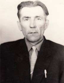 Трохинский Александр Александрович