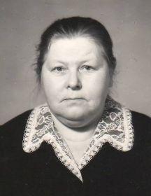 Шевелева Валентина Лольевна