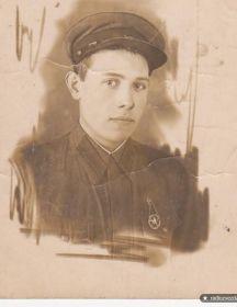 Бонарцев Владимир Яковлевич