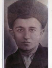 Дорошенко Афонасий Андреевич