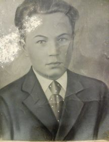 Евланов Александр Захарович