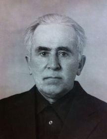 Шепелявый Михаил Александрович