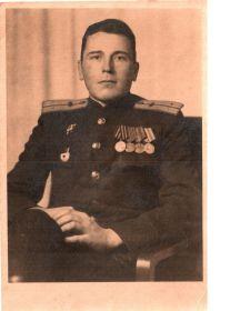 Губанов Алексей Васильевич