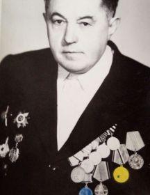 Белеванцев Иван Денисович