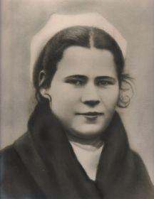 Косарева Екатерина Афанасьевна