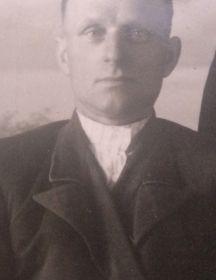 Бондаренко Пётр Павлович