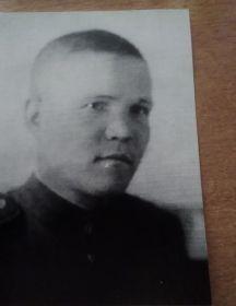 Леонтьев Алексей Иосифович